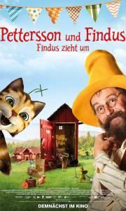 Pettson i findus - wielka wyprowadzka online / Pettersson und findus - findus zieht um online (2018) | Kinomaniak.pl