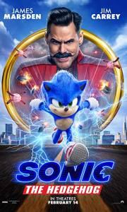 Sonic. szybki jak błyskawica online / Sonic the hedgehog online (2020) | Kinomaniak.pl