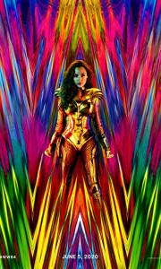 Wonder woman 1984 online (2020) | Kinomaniak.pl