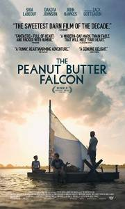The peanut butter falcon online (2019) | Kinomaniak.pl