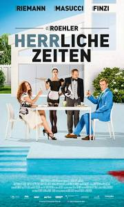 Pańskie czasy online / Herrliche zeiten online (2018) | Kinomaniak.pl