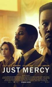 Tylko sprawiedliwość online / Just mercy online (2019)   Kinomaniak.pl