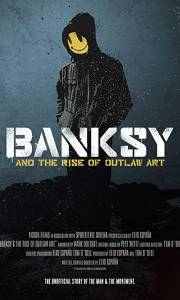 Banksy: sztuka wyjęta spod prawa online / Banksy and the rise of outlaw art online (2020) | Kinomaniak.pl