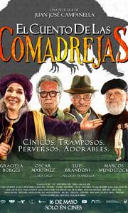 Krętacze online / El cuento de las comadrejas online (2019) | Kinomaniak.pl