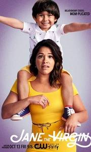 Jane the virgin online (2014-) | Kinomaniak.pl