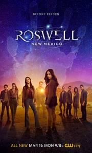 Roswell, w nowym meksyku online / Roswell, new mexico online (2019-) | Kinomaniak.pl