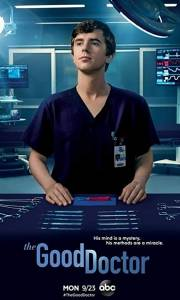 The good doctor online (2017-) | Kinomaniak.pl