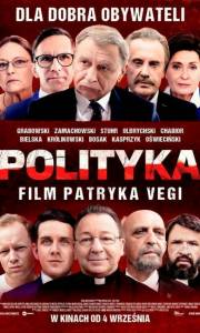 Polityka online (2019) | Kinomaniak.pl