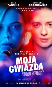 Moja gwiazda: teen spirit online / Teen spirit online (2018) | Kinomaniak.pl