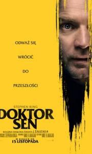 Doktor sen online / Doctor sleep online (2019) | Kinomaniak.pl
