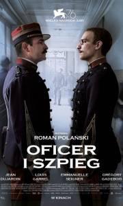 Oficer i szpieg online / J'accuse online (2019) | Kinomaniak.pl