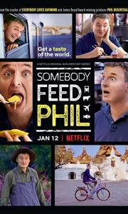 Somebody feed phil online (2018-) | Kinomaniak.pl
