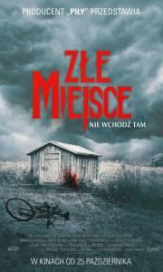 Złe miejsce online / The shed online (2019) | Kinomaniak.pl