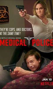 Medical police online (2020-) | Kinomaniak.pl