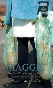 Maggie online / Me-gi online (2018) | Kinomaniak.pl