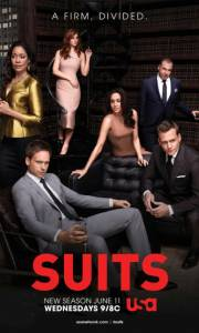 W garniturach online / Suits online (2011-) | Kinomaniak.pl