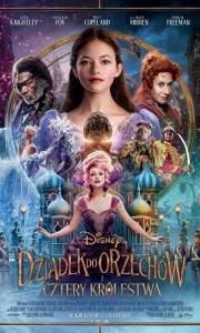 Dziadek do orzechów i cztery królestwa online / Nutcracker and the four realms, the online (2018) | Kinomaniak.pl