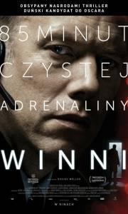 Winni online / Den skyldige online (2018) | Kinomaniak.pl