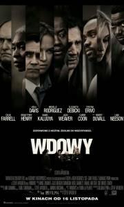Wdowy online / Widows online (2018) | Kinomaniak.pl