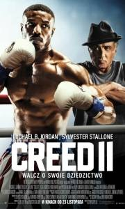 Creed ii online (2018) | Kinomaniak.pl