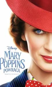Mary poppins powraca online / Mary poppins returns online (2018) | Kinomaniak.pl