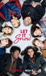 W śnieżną noc online / Let it snow online (2019) | Kinomaniak.pl