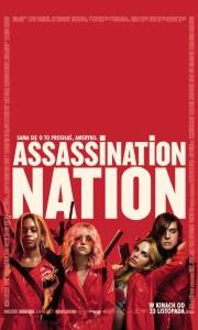 Assassination nation online (2018) | Kinomaniak.pl