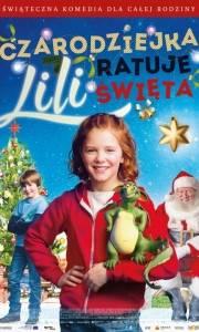 Czarodziejka lili ratuje święta online / Hexe lillis eingesacktes weihnachtsfest online (2017) | Kinomaniak.pl