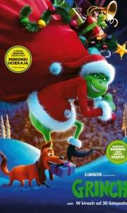 Grinch online / The grinch online (2018) | Kinomaniak.pl