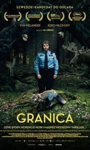 Granica online / Gräns online (2018) | Kinomaniak.pl