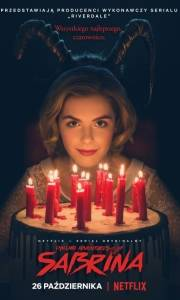 Chilling adventures of sabrina online (2018-) | Kinomaniak.pl