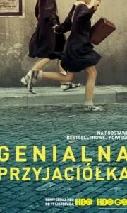 Genialna przyjaciółka online / L'amica geniale online (2018-) | Kinomaniak.pl