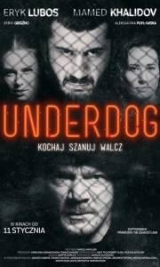 Underdog online (2019) | Kinomaniak.pl