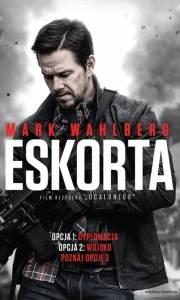 Eskorta online / Mile 22 online (2018) | Kinomaniak.pl