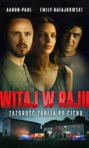 Witaj w raju online / Welcome home online (2018) | Kinomaniak.pl