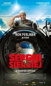 Sergio i siergiej online / Sergio & sergei online (2017) | Kinomaniak.pl