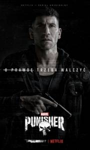 Marvel: the punisher online / The punisher online (2017-) | Kinomaniak.pl