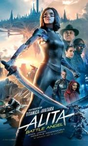 Alita: battle angel online (2019) | Kinomaniak.pl