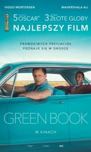 Green book online (2018) | Kinomaniak.pl