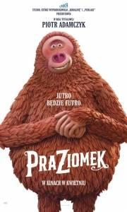 Praziomek online / Missing link online (2019) | Kinomaniak.pl