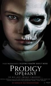 Prodigy. opętany online / The prodigy online (2019) | Kinomaniak.pl
