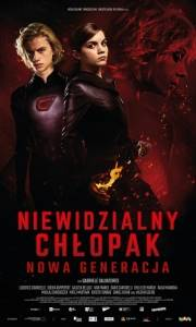 Niewidzialny chłopak - nowa generacja online / Il ragazzo invisibile: seconda generazione online (2018) | Kinomaniak.pl