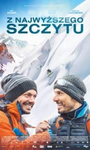 Z najwyższego szczytu online / Tout là-haut online (2017) | Kinomaniak.pl