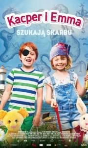 Kacper i emma szukają skarbu online / Karsten og petra på skattejakt online (2018) | Kinomaniak.pl