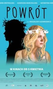 Powrót online (2018) | Kinomaniak.pl