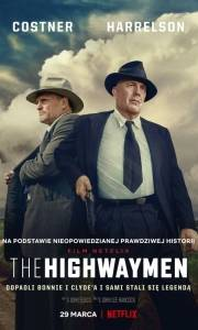 The highwaymen online (2019) | Kinomaniak.pl