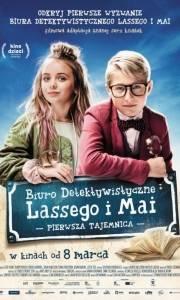 Biuro detektywistyczne lassego i mai. pierwsza tajemnica online / Lassemajas detektivbyrå - det första mysteriet online (2018) | Kinomaniak.pl