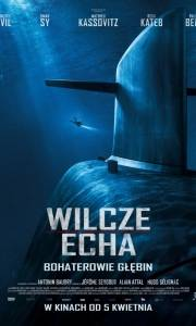 Wilcze echa online / Le chant du loup online (2019) | Kinomaniak.pl