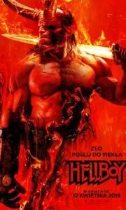 Hellboy online (2019) | Kinomaniak.pl