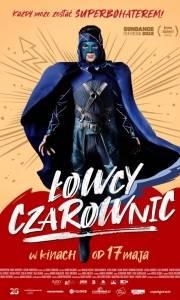 Łowcy czarownic online / Zlogonje online (2018) | Kinomaniak.pl